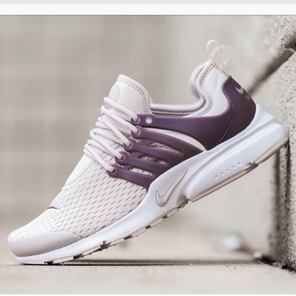 Zapatos Nike Nike Zapatos Air Presto Taupe Poshmark 709187